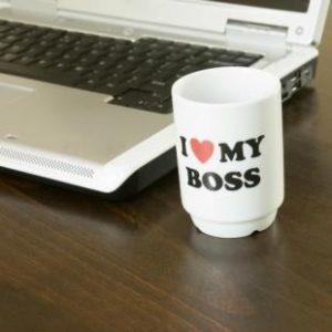 feedback op je leidinggevende