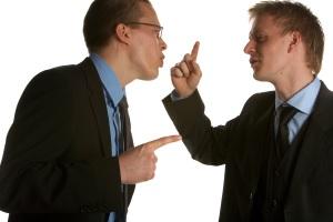 training conflictueuze beoordelingsgesprekken