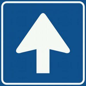 Eenrichtingsverkeer