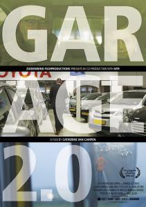 Garage 2.0 poster